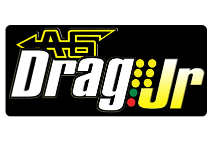 LOGO AG DRAG JR