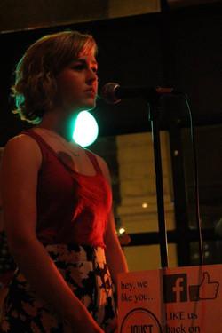 A Midsummer Night's Cabaret