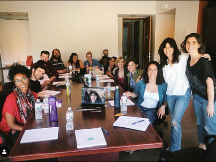Tisch OTHER Table Reads
