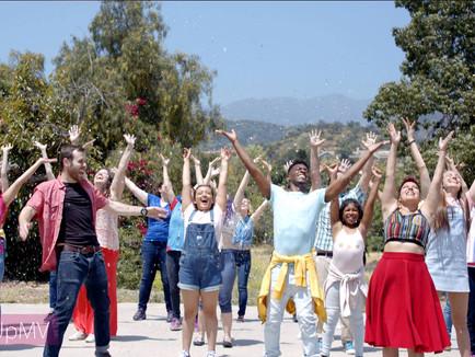 Shake It Up Music Video