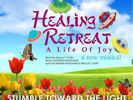 Original Cast Recording Healing Retreat