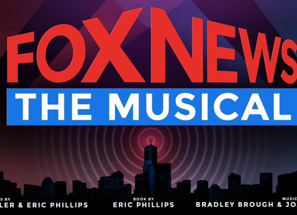 Fox News the Musical!