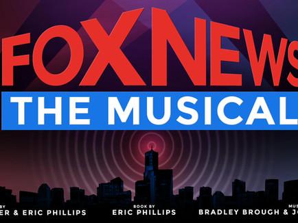 Fox News the Musical!