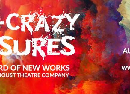 Stir-Crazy Measures: A Smorgasbord of New Works