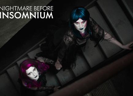 Nightmare Before Insomnium