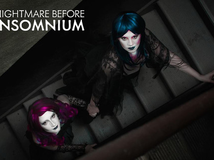Nightmare Before Insomnium