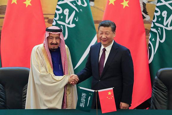 เมื่อจีนกำลังจะเขย่าตลาดน้ำมันโลก