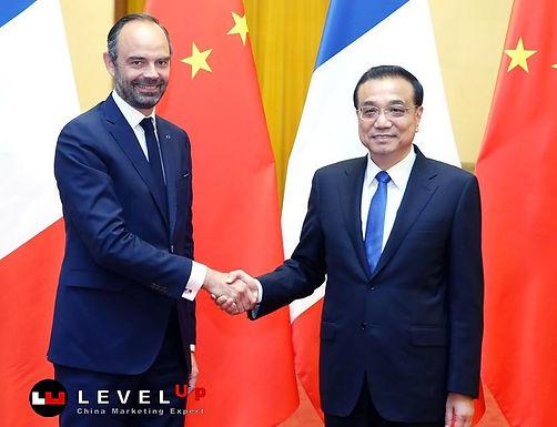 จีน-ฝรั่งเศส เจรจาตกลงความร่วมมือหลายโครงการ