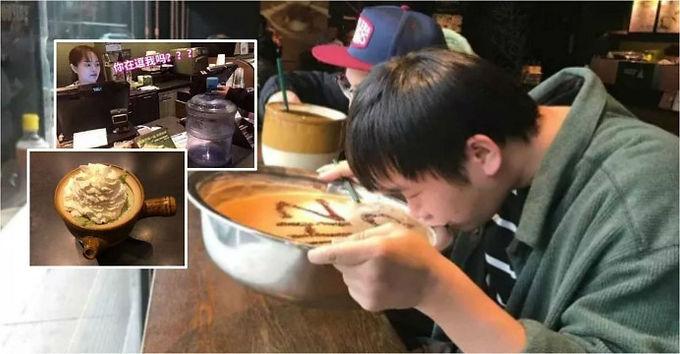 Starbucks กับเป้าหมายใหญ่ในตลาดจีน