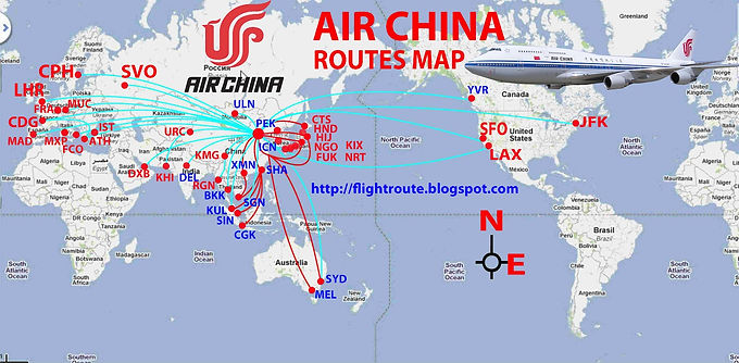 เพิ่มสายการบินตรง เฉิงตู-กรุงเทพฯ