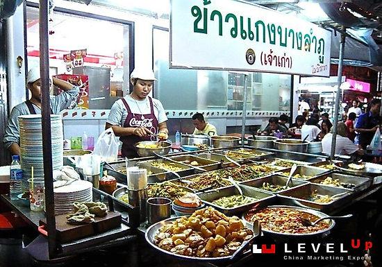 Thai Street Food ขึ้นแท่นติดอันดับโลก