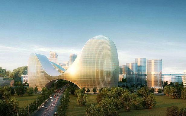 Xiamen Software Park เมื่ออุตสาหกรรมเทคโนโลยีจีนสร้างรายได้มหาศาล