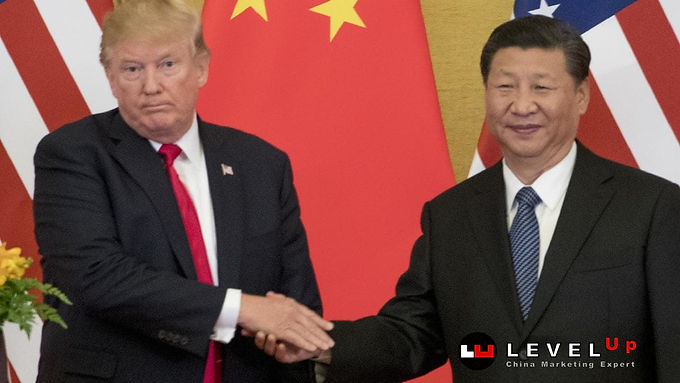 หนังดราม่า!!! จีนตอบโต้สหรัฐ ขึ้นภาษีนำเข้า 50,000 ล้านเหรียญ
