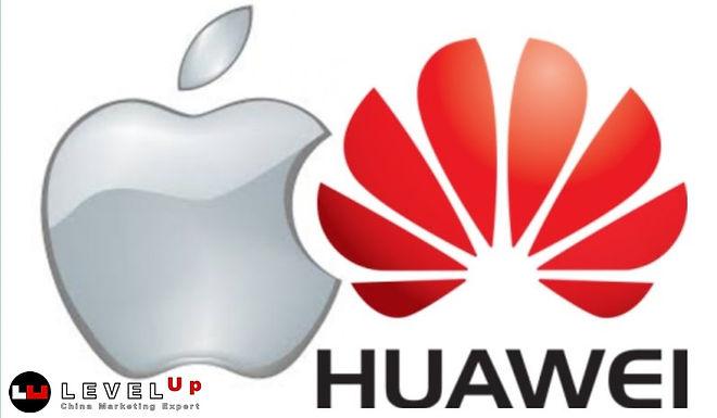 3 กลยุทธ์ ดันยอดขาย Huawei แซงหน้า Apple ขึ้นอันดับ 2 ของโลก