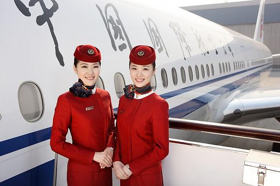สายการบินจีนติด Top 10 มูลค่าสูงสุดของโลก
