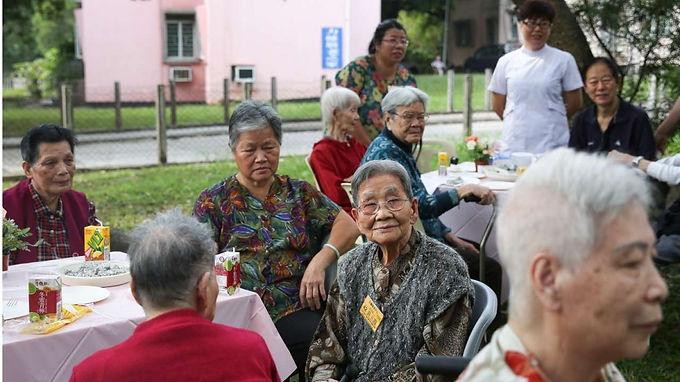 จีนขยายการเกษียณอายุเป็น 65 ปี ภายในปี 2588