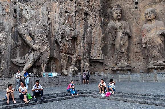 5 อันดับเมืองที่มี GDP สูงสุดของจีน