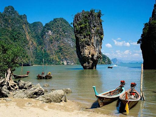 ภูเก็ตเอฟเฟค : นักท่องเที่ยวจีนน้อยลง 8% ในเดือนสิงหาคม