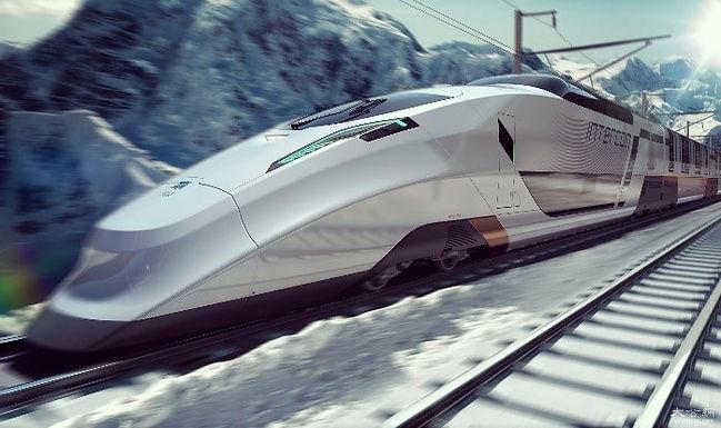 ความร่วมมือไทย-จีน กับเทคนิคอาชีวะการรถไฟเมืองหลิ่วโจว