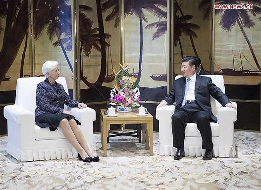 จีนยังคงสนับสนุนเขตการค้าเสรี ปกครองระบอบไหนไม่เกี่ยว