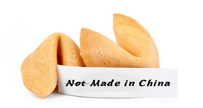 คุกกี้เสี่ยงทาย อาหารจีนกับการตลาดในอเมริกา