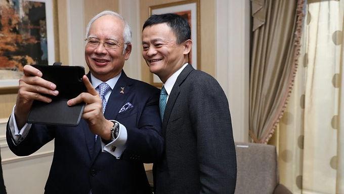 Alibaba กำลังบุกตลาด Cloud Service ในเอเชีย