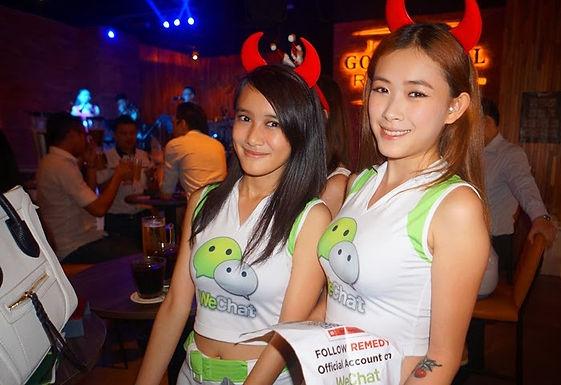 ธุรกิจ Cloud ในไทยต้องจับตา!!! Tencent ขยาย Data Center รุกตลาดอาเซียน