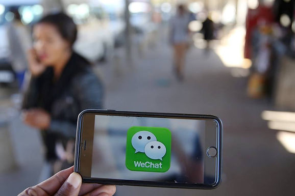 WeChat ทะยานสู่ Top 5 ของ App ที่คนใช้งานมากที่สุดทั่วโลก