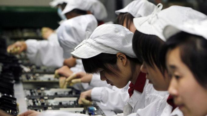ต่างชาติเข้ามาลงทุนในจีน ไม่ใช่เพราะค่าแรงถูก