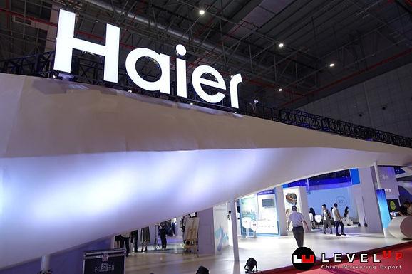Haier ดันยอดขายในไทย ปั้นแบรนด์ให้จับกลุ่มคนรุ่นใหม่