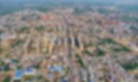 Xiongan เขตเมืองใหม่ทางตะวันตกเฉียงใต้ของปักกิ่ง