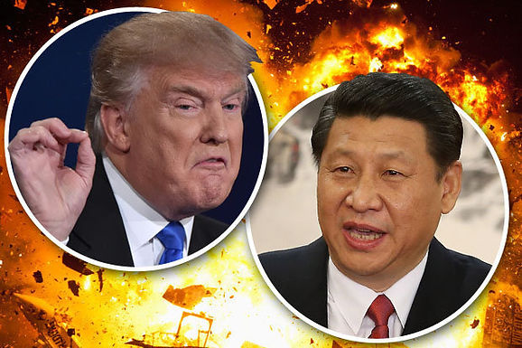 China Strike Back!!! ระงับการงดเว้นภาษีนำเข้าจากสหรัฐ 128 รายการ