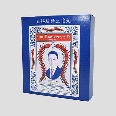 วิเคราะห์ 5 ปัจจัย ทำไมยาอมตะขาบ 5 ตัวขายดีกับคนจีน