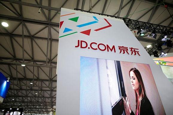 Unilever ร่วมดีลกับ JD.com กระจายสินค้าเข้าตลาดท้องถิ่นจีน