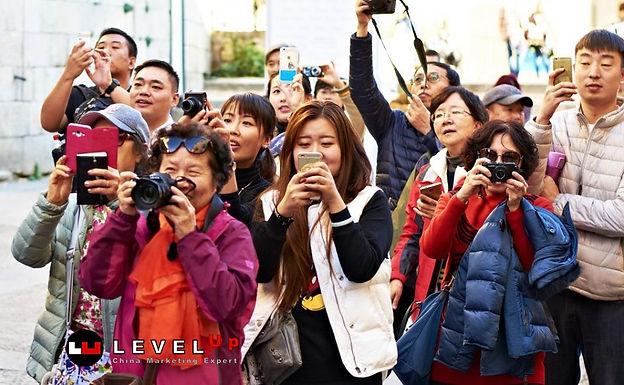 โอกาสของไทย เมื่อนักท่องเที่ยวจีนช็อปปิ้งสูงสุดในโลก