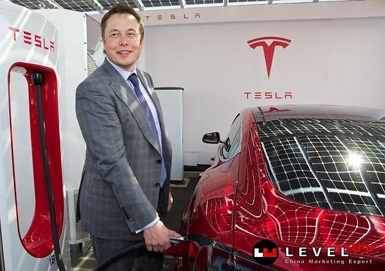 Elon Musk เปิดโรงงานรถยนต์ไฟฟ้าที่เซี่ยงไฮ้