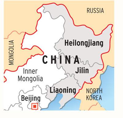 เขตเศรษฐกิจตงเป่ย แหล่งกำเนิดอุตสาหกรรมของจีน