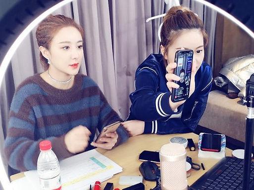 เซเล็บจีน Viya ทำยอดขายออนไลน์บน Taobao ทะลุ 300 ล้านหยวนในวันคนโสด