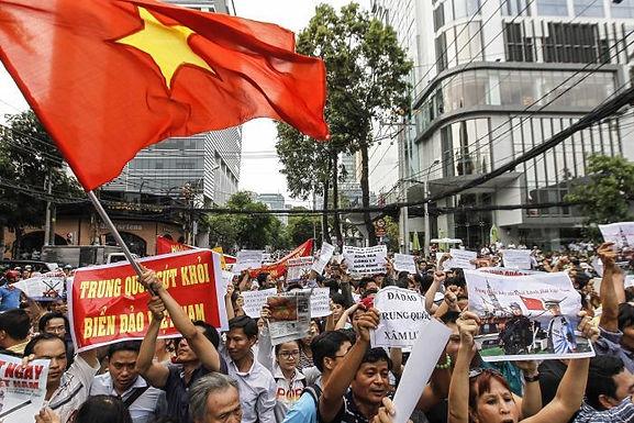 แรงงานเวียดนามทะลักเข้าจีนมากขึ้น