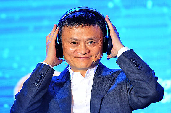 ยุคของ E-Commerce ความร่วมมือ 4 ด้านระหว่างไทยและ Alibaba