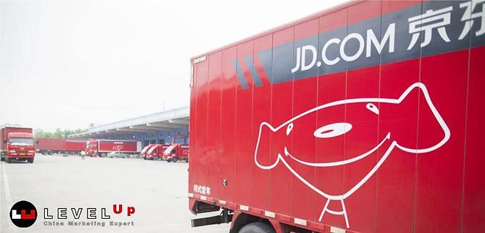 JD.com ลงทุนขยายโครงสร้าง Logistics บริการรับส่งพัสดุในจีน