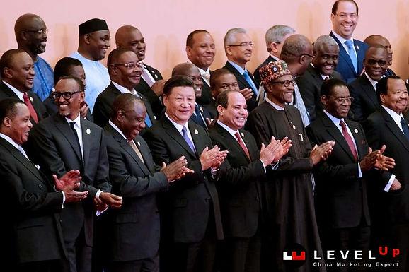 นักลงทุนสหรัฐผวา อิทธิพลของทุนจีนในทวีปแอฟริกา