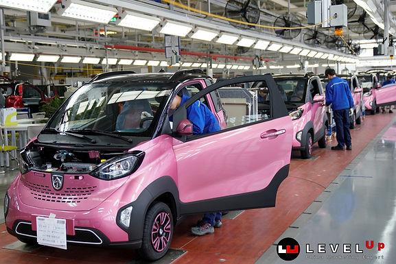 Tesla เตรียมเปิด Gigafactory ในจีน ดันอุตสาหกรรมรถยนต์ไฟฟ้า