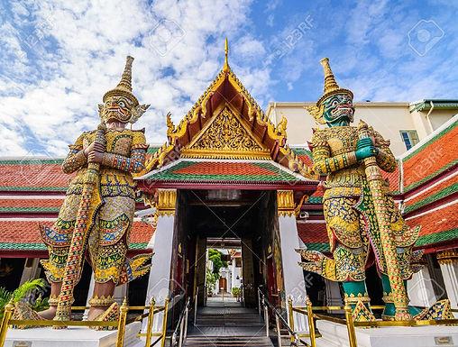 4 วัดดังไทย ที่นักท่องเที่ยวจีนเข้ามาเยี่ยมชมมากที่สุด