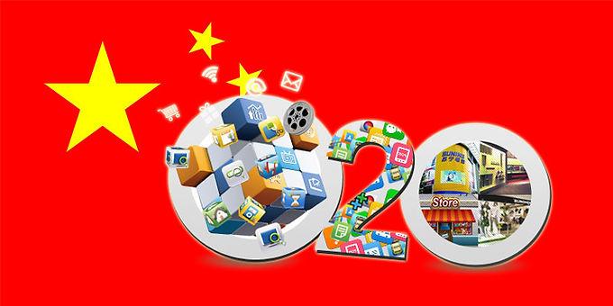 O2O โมเดลธุรกิจที่กำลังมาแรงในจีน 2018