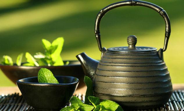 จีนครองแชมป์ ผู้ส่งออกชาเขียวอันดับหนึ่งของโลก