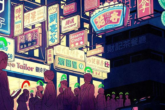 จีนประกาศใช้ Social Credits ให้คะแนนทางสังคม แก้ปัญหาพฤติกรรมคนจีน