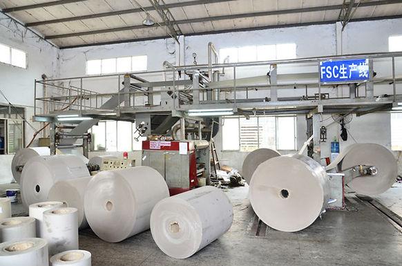 ปรับเปลี่ยนระเบียบการนำเข้ากระดาษในจีน