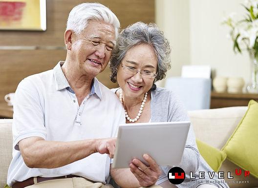 เมื่อผู้สูงอายุในจีนใช้งาน WeChat เพิ่มขึ้น