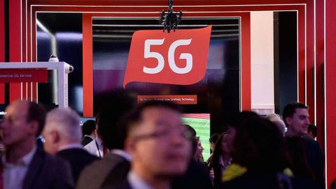 จีนและรัสเซียเตรียมพัฒนาอินเทอร์เน็ต 5G แทนของตะวันตก